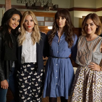 'Pretty Little Liars' Releases the Final Season Trailer: What We Still Need to Know After Watching