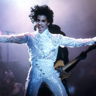 Prince Remembered: 15 of His Most Iconic Fashion Moments