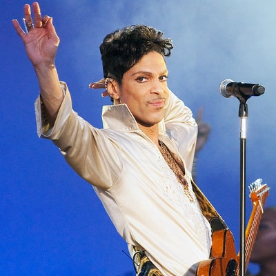 Prince's Biggest and Only Fear Was 'Dying Alone,' Confidante Says