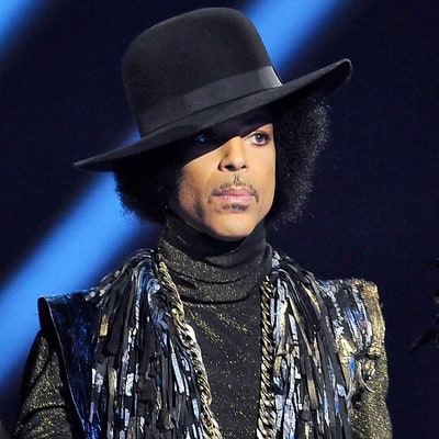 Prince Entered an Outpatient Treatment Program Before His Death: Report