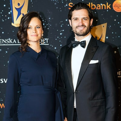 Sweden's Prince Carl Philip and Princess Sofia Welcome Royal Baby Boy