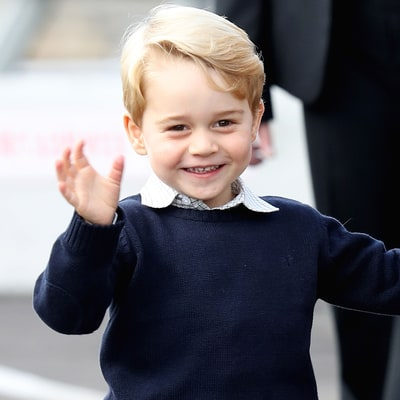 Prince George, Princess Charlotte Steal the Show on Royal Tour of Canada: Cutest Pics!