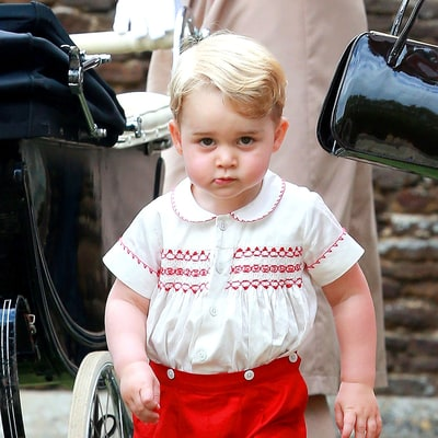 Prince George Is Heading to Nursery School in January, Get the Details!