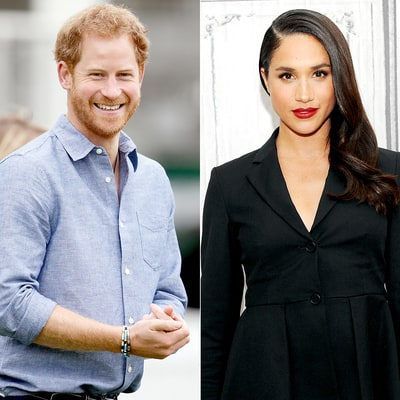Prince Harry and 'Suits' Actress Meghan Markle Are Dating: How Their Romance Began