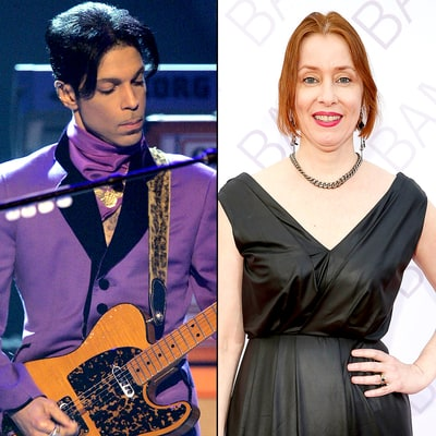 Suzanne Vega: Prince Wrote Me a 'Moving' Thank You Letter for My Song 'Luka'