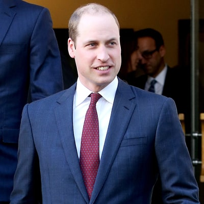 Prince William Vows to Run a Marathon in Kenya, Duchess Kate Reacts