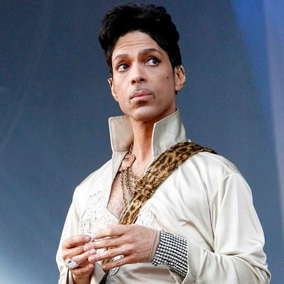 Prince's Close Friends Reveal How His Painkiller Addiction Began