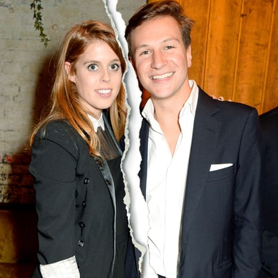 Princess Beatrice, Boyfriend Dave Clark Split After 10 Years