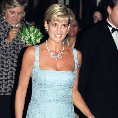 This Iconic Princess Diana Necklace Is Up for Auction for $12 Million