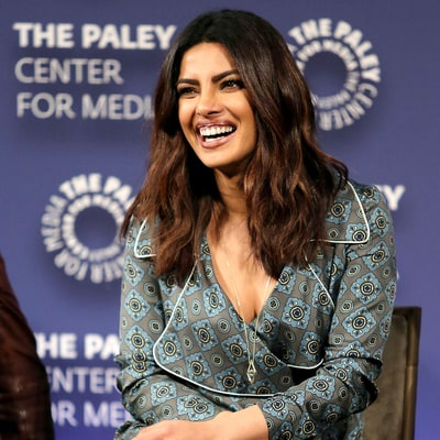 7 Things We Learned About Quantico's Priyanka Chopra