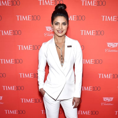 Priyanka Chopra, Jessica Biel, More Stars Show Us How to Wear White for Summer