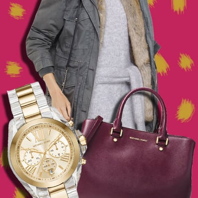 Michael Kors Fashion Sale: Editors' Picks for the Top 10 Deals