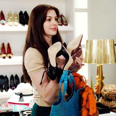 10 Outfits From 'The Devil Wears Prada' That We Would Still Rock Today