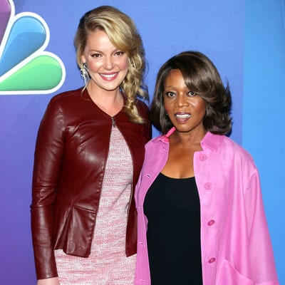 Alfre Woodard Defends Katherine Heigl's Reputation: 'She Gets an Absolutely Bad Rap'