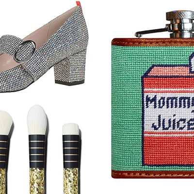 Gift Guide 2015: For the Ladies