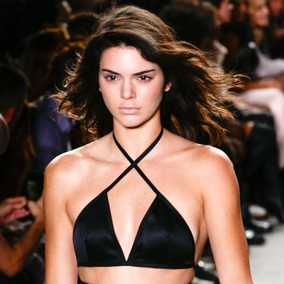 Kendall Jenner: 'I'm All About Freeing the Nipple'