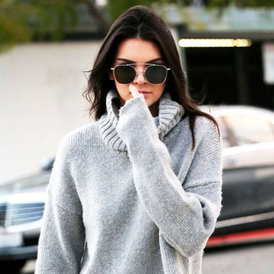 8 Times Kendall Jenner Made Sweats Look High-Fashion