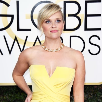 Golden Globes 2017 Red Carpet Fashion: Marvel at the Best Shoes and Clutches From Reese Witherspoon, Kerry Washington and More