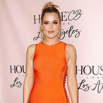 Khloe Kardashian Claps Back at Haters Who Say She's 'Too Skinny': 'What On Earth?!?!'