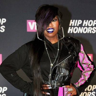 See the Wildest Looks From the VH1 Hip Hop Honors Red Carpet