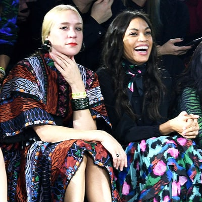Lupita Nyong'o, Sienna Miller, More Stars Celebrate Kenzo x H&M's Capsule Collection