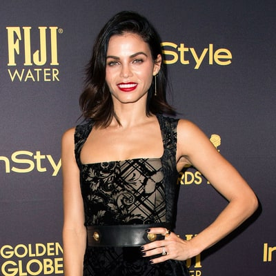 Jenna Dewan Tatum Slays in Sheer Lace Jumpsuit (and More Red Carpet Wins)