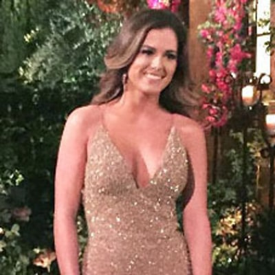 Every Rose Ceremony Gown Bachelorette JoJo Fletcher Has Worn