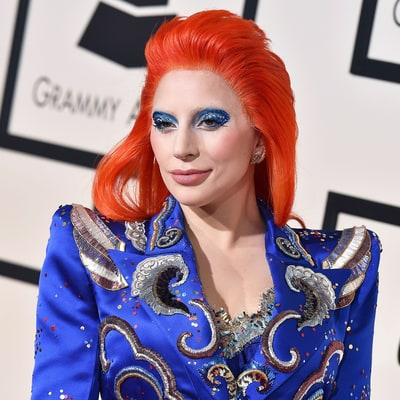 Grammys: Lady Gaga, Janelle Monae and More Stars Wore the Wildest Styles at the 2016  Awards