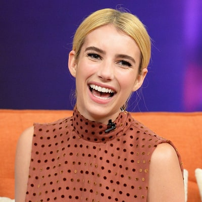 Emma Roberts Slays 7 Styles in Just 4 Days