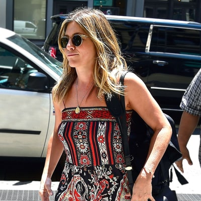 8 Celebs Who Prove Paisley Is the Print of the Summer