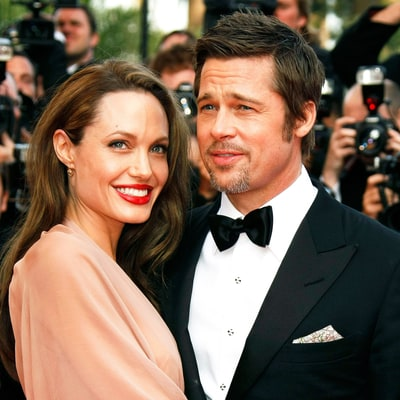 Brangelina's Most Memorable Red Carpet Appearances