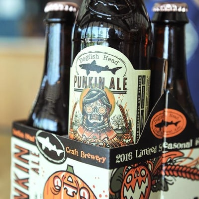The 10 Best Pumpkin Beers, Ranked
