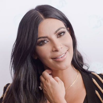 First 25 Things You Don't Know About Me Ever With Kim Kardashian