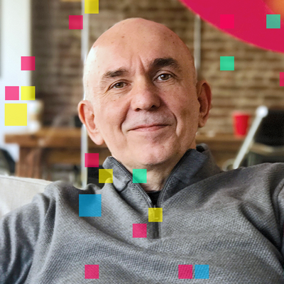 Legendary Game Maker Peter Molyneux Talks Regrets and What's Next
