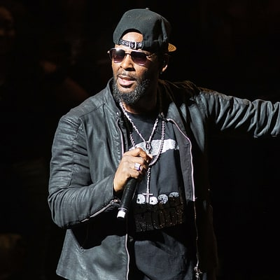 Defiant R. Kelly Calls Cult Allegations 'Crap' in New Video