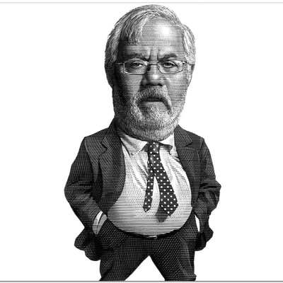 The Last Word: Barney Frank on Bernie Sanders, Bill O'Reilly and Hard Drugs