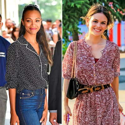 Gabrielle Union, Rachel Bilson and More Nail End-of-Summer Street Style — Get the Looks for Less