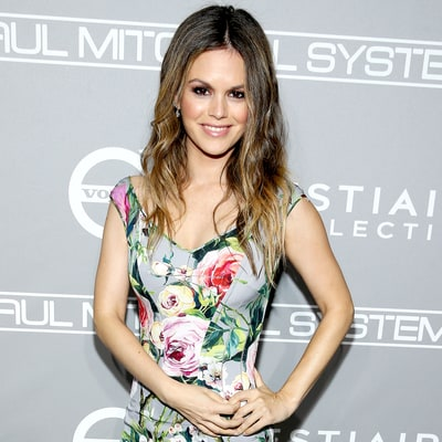 Rachel Bilson Wants to Help Make Over Your Style for 2017