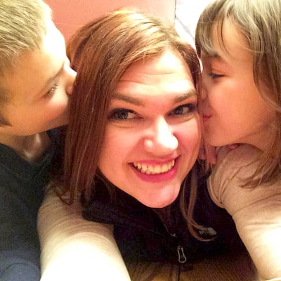 Mom Writes Gut-Wrenching Facebook Post About Foster Child: 'I Absolutely Get Attached'