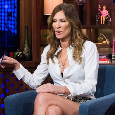 Carole Radziwill Talks Jules Wainstein's Eating Disorder, Denies She and Bethenny Frankel Are Mean