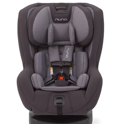 This Convertible Toddler Car Seat Is a Game Changer