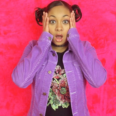Raven-Symone Exiting 'The View' to Star on 'That's So Raven' Reboot: Details