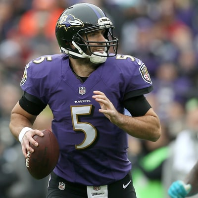 Why Baltimore Ravens Should be Considered Super Bowl Contenders
