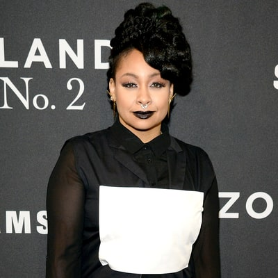 Raven-Symone Says That Being a Disney Star Made Her Hide Her Sexuality