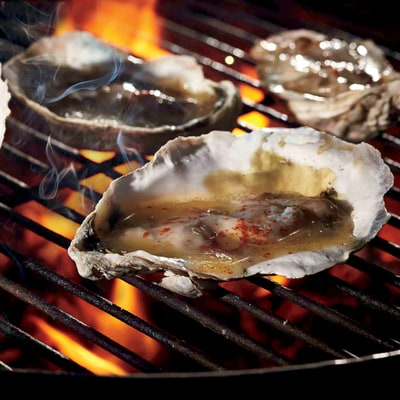 It's the Summer of Southern Oysters