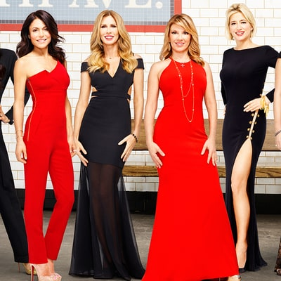 'The Real Housewives of New York City' Reunion Recap: Bethenny Frankel Calls Luann de Lesseps a 'Complete Whore'