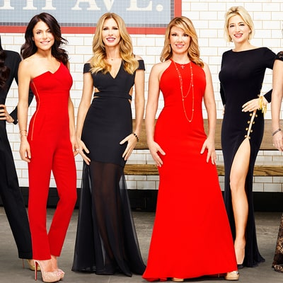 'The Real Housewives of New York City' Recap: Bethenny Frankel Threatens to 'Blow Up' Luann de Lesseps' Engagement