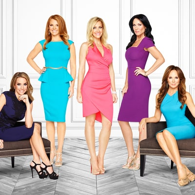 Meet the 'Real Housewives of Dallas' Cast!