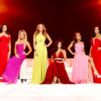 'The Real Housewives of New Jersey' Returning for Season 7: Which Three Stars Are Coming Back?