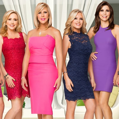 'The Real Housewives of Orange County' Recap: Shannon Beador Gets Marriage Stunner, Heather Dubrow Is Done With Kelly Dodd